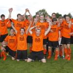 Meister B-Jugend Saison 2012-2013