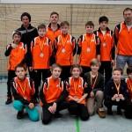 D-Jugend Hallenmeisterschaft 2012/2013